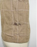RALPH LAUREN vintage Newsboy jacket (L)