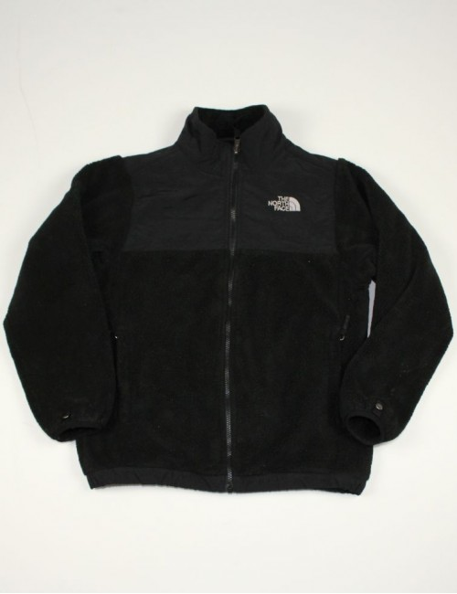 THE NORTH FACE girls AQLK Thermal Denali jakcet (L)