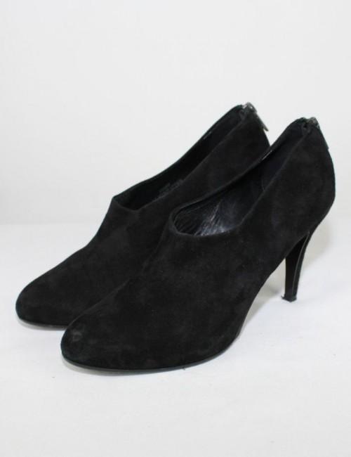 J.CREW womens Bronson Suede booties (8) style: 28668