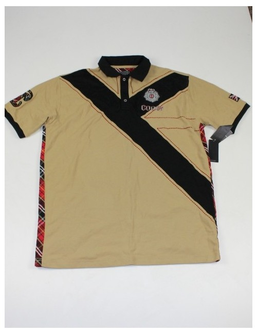 COOGI mens polo shirt (XL)