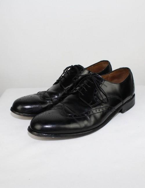 FLORSHEIM leather men shoes (11.5 D)