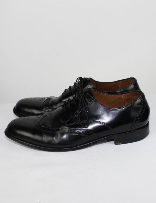 FLORSHEIM leather men shoes (11.5 D)