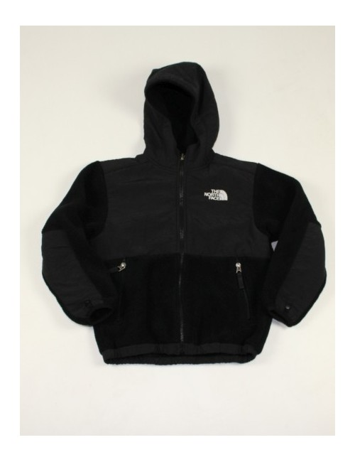 THE NORTH FACE (AAWJ) DENALI boys hooded fleece jacket (S)