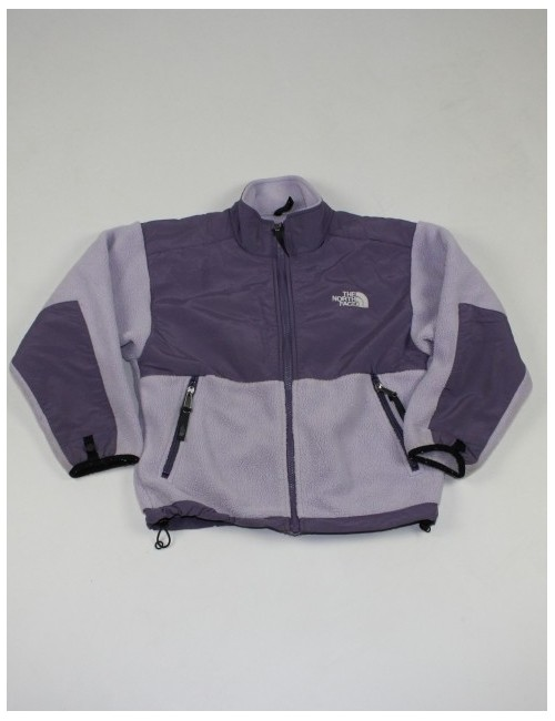 THE NORTH FACE (AC53) DENALI girls fleece jacket (S)