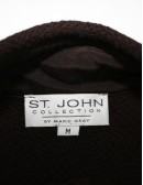 ST.JOHN Collection by Marie Gray sweater jacket