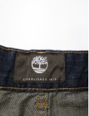 TIMBERLAND mens bootcut jeans Size 38 x 32