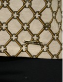MICHAEL KORS womens signature top (S)