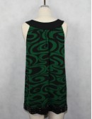 INC INTERNATIONAL beaded dress
