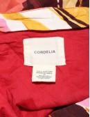 ANTROPOLOGIE Cordelia Cotton A-Line Skirt Size 10