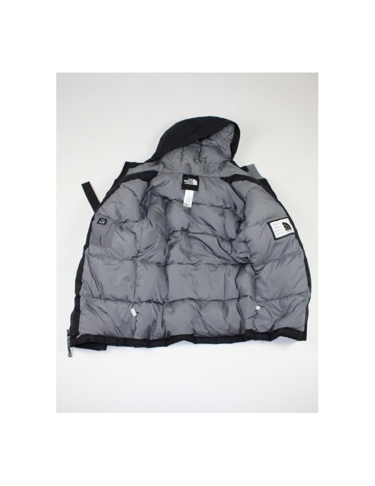 the north face xl