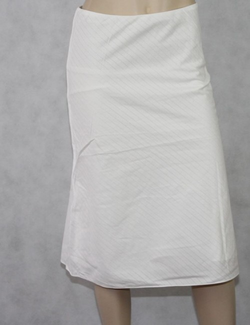 CALVIN KLEIN RUNWAY skirt made in Italy (size 2)