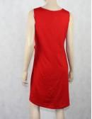 DKNY red summer dress (M)