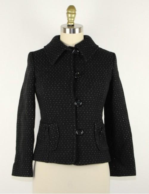 UNITED COLORS OF BENETTON girls jacket (8-9)