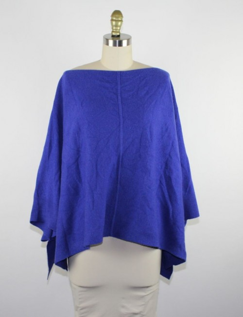 JUICY COUTURE Cashmere Sweater Poncho (M/L)