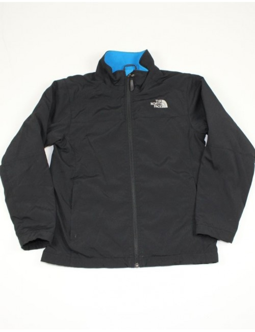 THE NORTH FACE boys fleece jacket (10-12/medium) ALWC