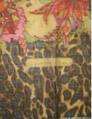 RALPH LAUREN wool scarf