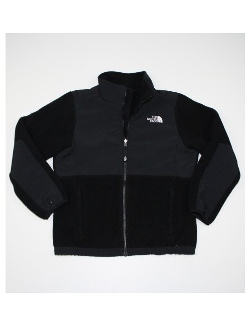THE NORTH FACE girls Denali fleece jacket (14/16) Large