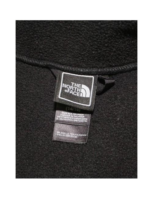 THE NORTH FACE girls Denali fleece jacket (14/16) Large