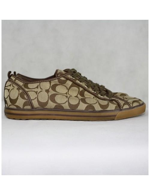 COACH Drake mens signature shoes
