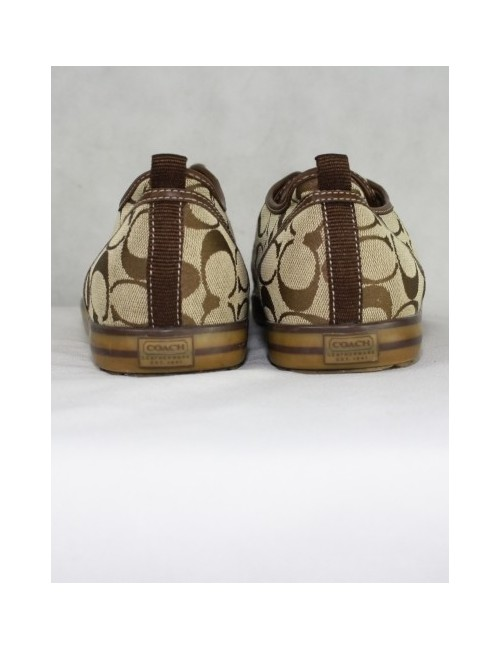 COACH Drake mens signature shoes