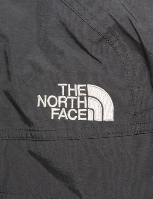 THE NORTH FACE boys black MCMURDO DOWN PARKA (XL)