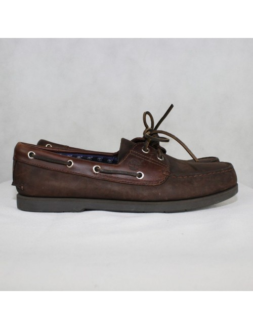 TIMBERLAND 71002 boat shoes Size 11M
