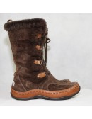 THE NORTH FACE Abby II winter boots Size 7.5