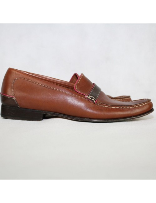COLE HAAN womens leather oxfords Size US 6B