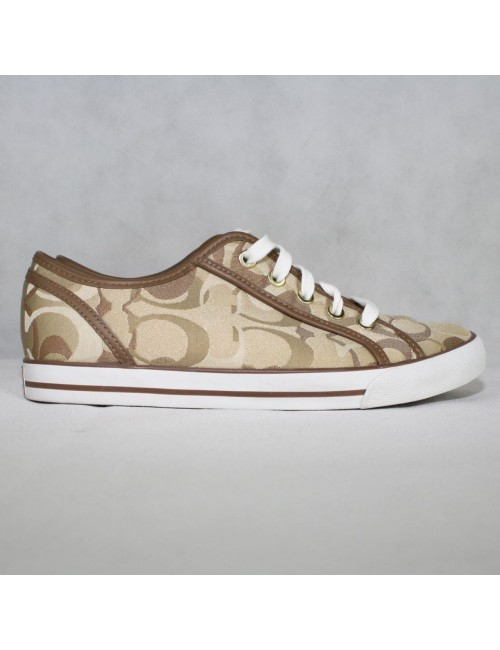 COACH Dee sneakers Size US 8B