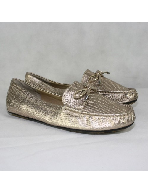 ISAAC MIZRAHI LIVE loafers new size 9