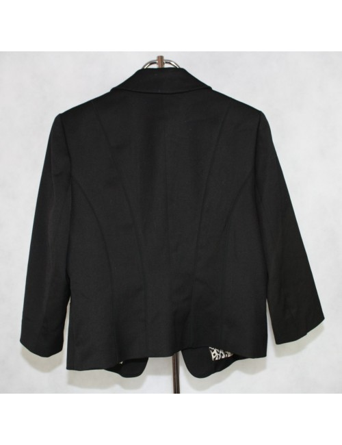 WHITE HOUSE BLACK MARKET blazer Size 8