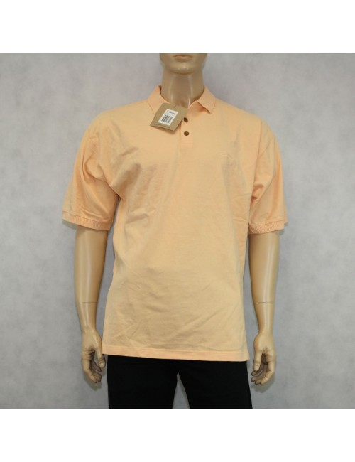 Tommy Bahama Mango Ice Polo Shirt Size L