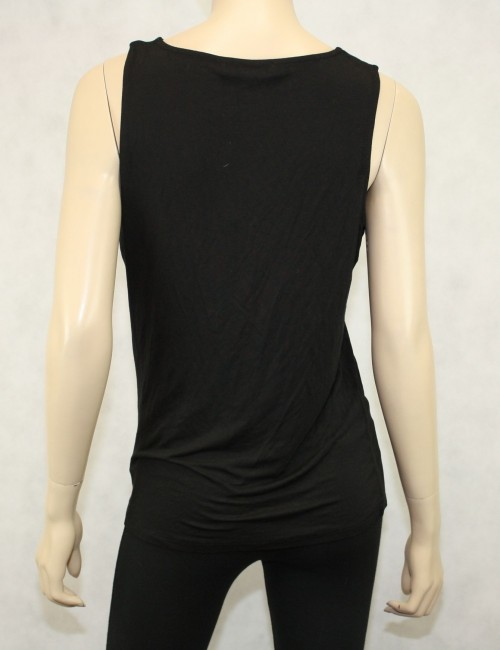 Michael Michael Kors Black Top Size M