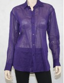 Bottega Veneta Button Down Shirt Size US 8/10