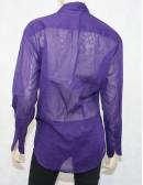 Bottega Veneta Button Down Shirt Size US 8/10