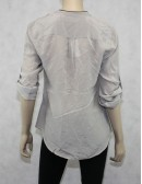 Banana Republic Silk Blouse Size S