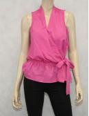 Michael Michael Kors Neon Pink Top Size PM