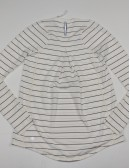 LULULEMON ATHLETICA womens long sleeve striped tee (4)