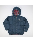THE NORTH FACE boys DOWN MOONDOGGY jacket (XXS 5) AUTC