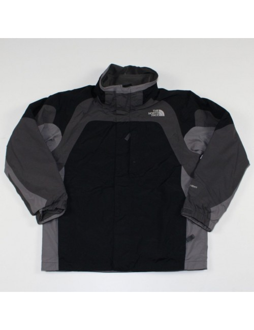 THE NORTH FACE boys 3-in-1 jacket with fleece lining (L) AC9D