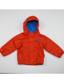 THE NORTH FACE AYWW infant baby tailout rain jacket Size 12/18M