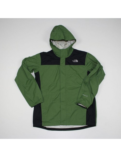 THE NORTH FACE boys Resolve rain jacket (L) AX1M