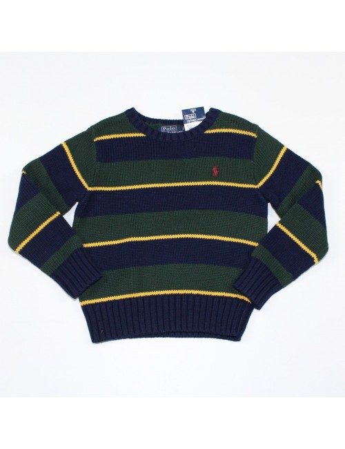 POLO BY RALPH LAUREN boys sweater!