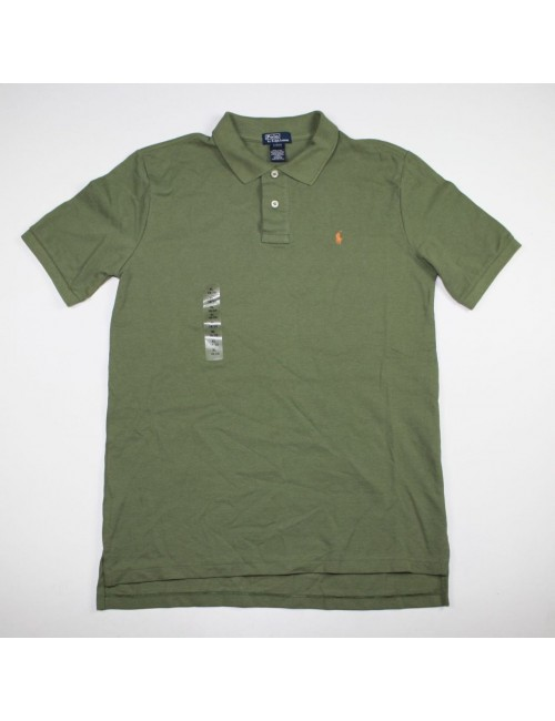 POLO BY RALPH LAUREN boys polo shirt Size XL(18-20)
