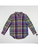 RALPH LAUREN boys t-shirt NEW size 7