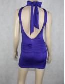 MARCIANO halter dress Size XS