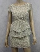 Urban Outfitters Coincidence & Chance Dress Size XS new