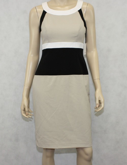 Calvin Klein Carrier Dress Size 4 new