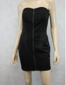 2B Bebe Sleeveless Club Dress Size M