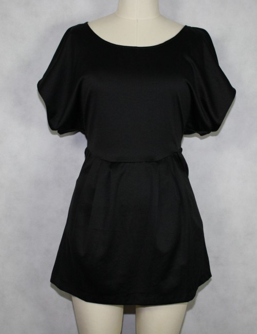 FREE PEOPLE black dress Size 6